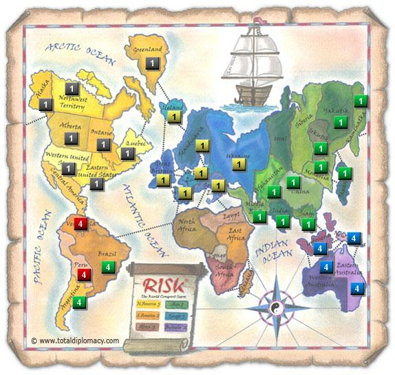 Total Diplomacy Risk Map: Forum_2_vs_4_p2