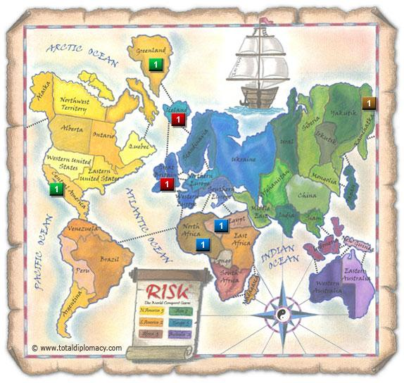 Total Diplomacy Risk Map: Scattered-Sight_4