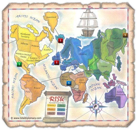Total Diplomacy Risk Map: Scattered-Sight_2