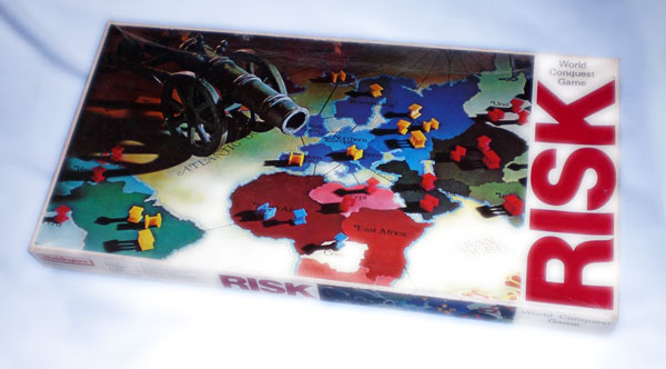 From Dice to Risk: The Ultimate Game (Part 3 of 3)