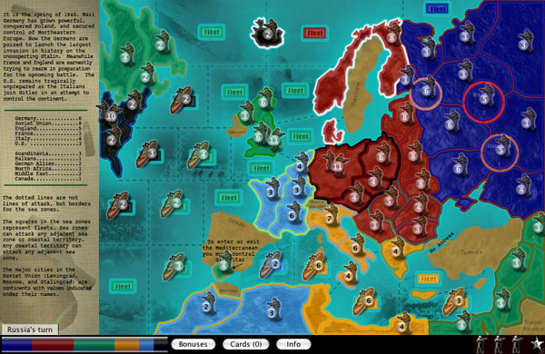 Total diplomacy systematic analysis of all possible risk game systematic analysis of all possible risk game variations gumiabroncs Image collections