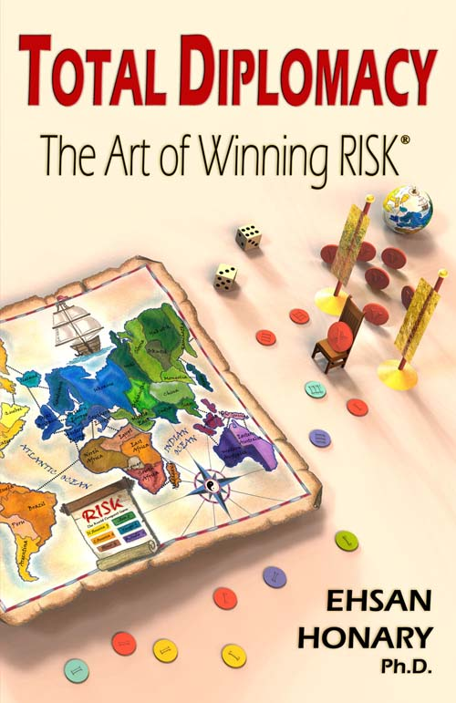 Total Diplomacy: The Art of Winning Risk
