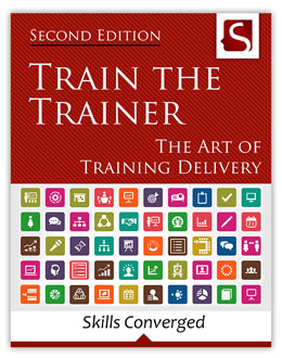 Train the Trainer Book